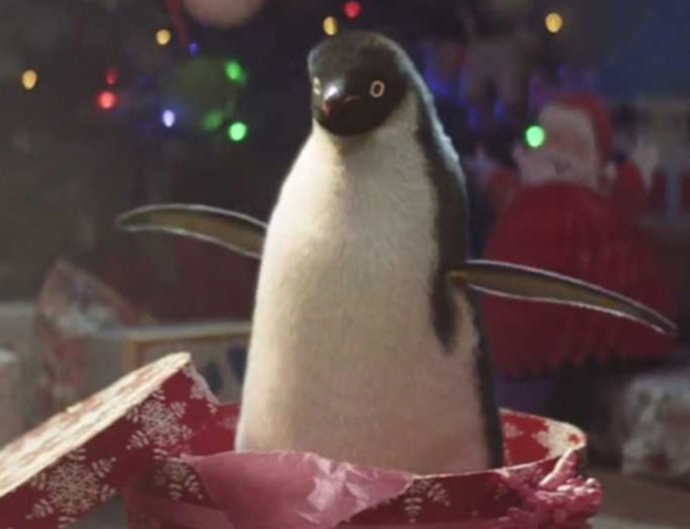 How well do you know this year's Christmas adverts?