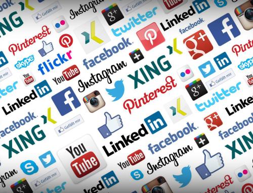 Integrating Social Media into Your Website