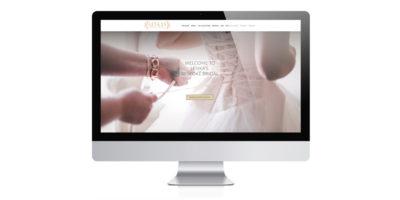 Chepstow website design