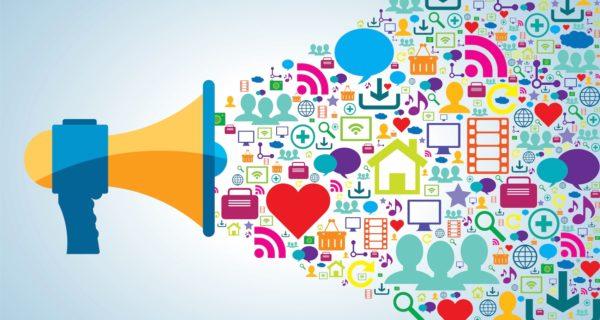 Search Engine Optimised, Social media