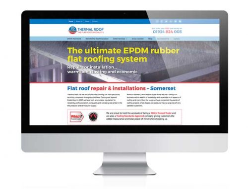Thermal Roof Ltd