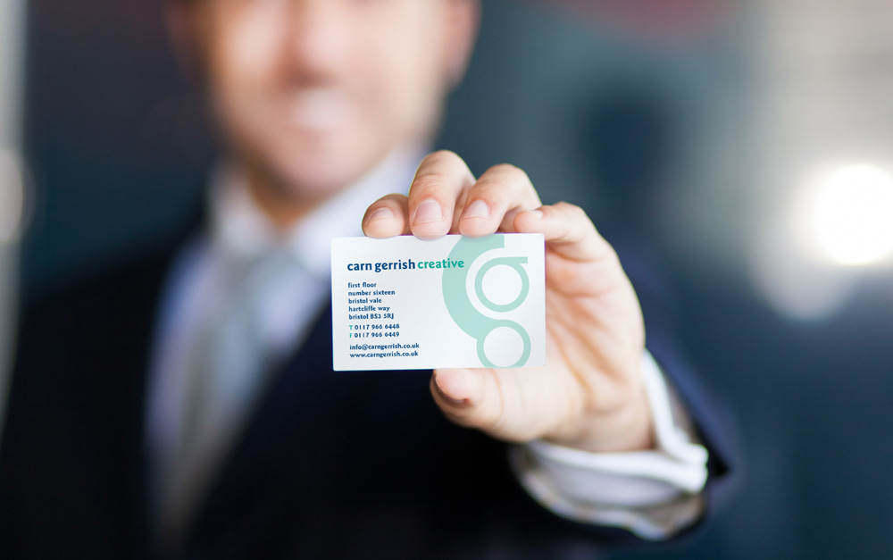 Rules to Follow for a Great Business Card Design